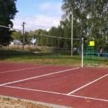 В Смоленской области подводят итоги реализации проекта «Детский спорт» в 2020 году