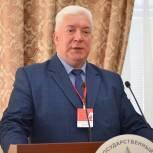 Александр Гуляков: Вузы сейчас стоят на передовой в борьбе за молодежь