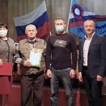 «Единая Россия» наградила лучших водителей крупнейшего автопредприятия Уссурийска