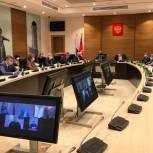 Президиум регионального политсовета «Единой России» согласовал кандидатуру на должность руководителя органа исполнительной власти