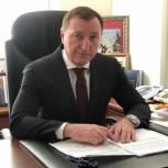 Около 20 обращений граждан рассмотрел  депутат Госдумы Заур Аскендеров