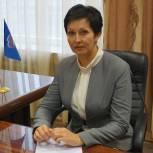 Оксана Бондарь: Стремлюсь к тому, чтобы заявки Магаданской области на федеральное финансирование в сфере культуры были удовлетворены полностью
