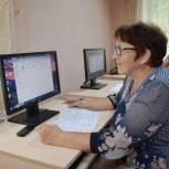 Сторонники партии помогли хабаровской НКО получить президентский грант на поддержку пожилых людей