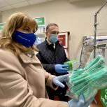 Единороссы Солнечногорья провели рейд по аптекам округа