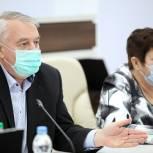 Виктор Антонов: Плановая медицинская помощь должна быть доступна для людей