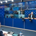 Дмитрий Медведев ожидает серьезное противостояние «Единой России» на выборах в Госдуму