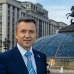 Анатолий Выборный: Онлайн-оформление возмещения по полисам ОСАГО упростит получение компенсаций