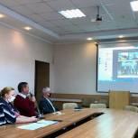 «Российское село» поддерживает социальную и предпринимательскую активность приморцев
