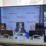 Московские единороссы ждут от нового бюджета продолжения мер по поддержке малого бизнеса