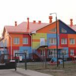 Для дошкольников создадут более двух тысяч мест в детских садах