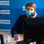 Жителям Заводского района помогли решить вопросы ЖКХ