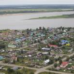 Треть Александровского обеспечат чистой питьевой водой от новой станции