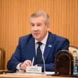 29 октября под председательством Бориса Хохрякова в режиме видео-конференц-связи состоится 44 заседание Думы Югры шестого созыва
