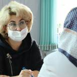 Жители поселков Хабаровского края получили помощь выездной приемной «Единой России»