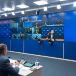 «Единая Россия» ужесточит требования к участникам проекта «ПолитСтартап» на выборах в Госдуму