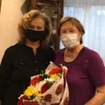 Нижегородские учителя принимают поздравления с профессиональным праздником