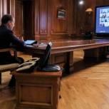 Единая Россия» начала разработку народной программы к предстоящим выборам в Госдуму