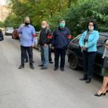 Участники рейдов «Безопасной столицы» пресекли ряд правонарушений в районах Западного округа