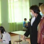 В Ртищево прошел очередной рейд по обеспечению горячим питанием учащихся младших классов