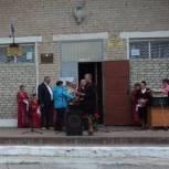 Шемышейский район: Михаил Дралин поддержал Дом культуры села Колдаис
