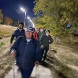 Панков: Жители озвучили свои предложения по развитию Волжского района
