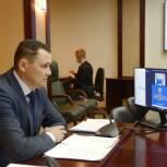 Комитет по экономической политике, АПК и экологии проработал актуальные законопроекты