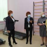 Депутаты-единороссы выявили недостатки после осмотра детской школы искусств №2