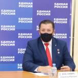 Янклович:  Муниципальный депутат должен представлять интересы людей и стать связующим звеном между органами власти и жителями