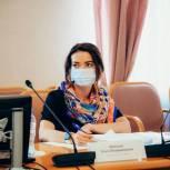 В Тюменской облдуме решается вопрос об учреждении знака отличия для волонтеров