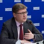 Андрей Исаев рассказал, как «Единая Россия» будет формировать Народную программу