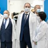 В Орске Оренбургской области открылся онкодиспансер
