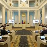Единороссы возглавили шесть комитетов областной Думы