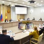 Состоялось первое заседание Общественного совета при Главе Чувашии