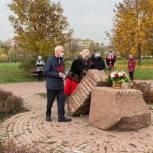 Единороссы северо-востока Москвы почтили память воинов 13-й Ростокинской дивизии народного ополчения