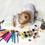 Ко Дню народного единства в Тамбовской области пройдет конкурс детских рисунков