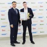 Александр Швыков наградил лауреатов премии «Тульский бренд-2021»