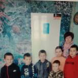 Школа села Акима благодаря партийной программе «ЕР» получила новый холодильник
