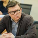 Александр Тарасенков: Фонд капитального ремонта должен руководствоваться интересами граждан