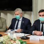 Комитет по охране здоровья поддержал проект бюджета на 2022 – 2024 годы