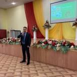 На Ставрополье в рамках партийного проекта «Чистая страна» стартовал экомарафон «Чистый город начинается с тебя»