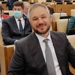 Иван Солодовников: Число комитетов Госдумы выросло с 26 до 32
