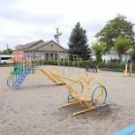 Новые детские площадки, благоустройство парков и фестивали: в регионах реализуют общественно значимые проекты