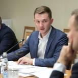 «Единая Россия» внесет в Госдуму законопроект о страховании добровольцев