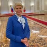 Екатерина Харченко стала заместителем председателя комитета по науке и высшему образованию Государственной Думы