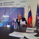 Депутат Госдумы Артур Таймазов окажет помощь детям, нуждающимся в дорогостоящем лечении