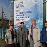 В рамках партпроекта в Красноярском крае ремонтируются учреждения культуры