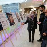 «Единая Россия» в Международный день пожилого человека организовала праздничные акции в регионах