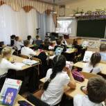 В школах Мурманской области возобновили киноуроки