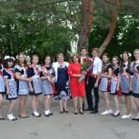 Ставропольские активисты «Единой России» присоединились к флэшмобу «Спасибо, мой учитель!»