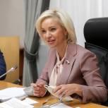 Ольга Казакова назвала приоритетные задачи комитета Госдумы по просвещению